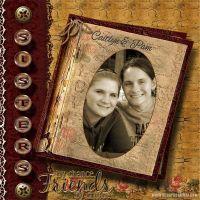 Caitlyn & Pam