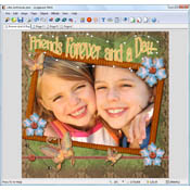 Scrapbook MAX! Backup DVD
