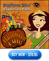 Halloween Fun Expansion Pack