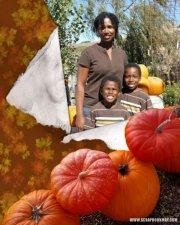 LSignal - Pumpkin Festival Layout