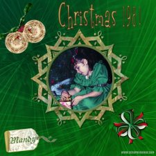 ValerieElaine- Christmas-Laurie-Layout