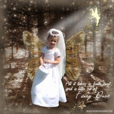 Marion-Fairy Dust Layout