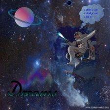 ValerieElaine-Dreams Layout
