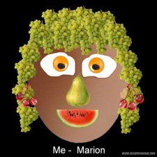 Marion - Self Portrait