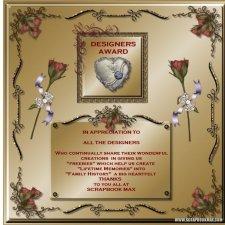 Designers Awards