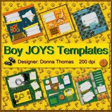 Boy Joys