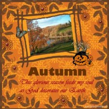 Autumn Verse