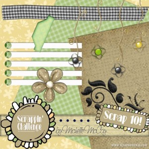 weekly-scrapbooking-challenge-mini-kit