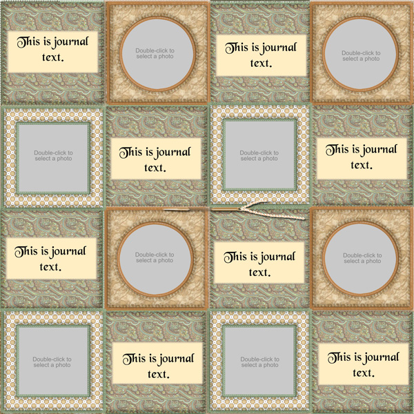 Family Tree Scrapbook Software Family Heritage Expansion Pack Scrapbook Max