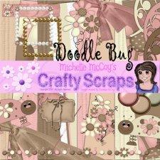 Michelle McCoy - Doodle Bug Kit