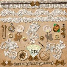 Fiona Storey - Timeless Elegance Kit