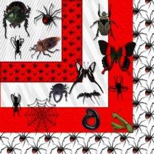 Deanne Gow-Smith - Boys N Bugs Kit