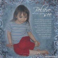 Sue P. - Believe