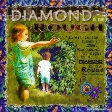Sue P. - Rough Diamond