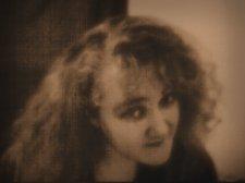 Sue P. Portrait