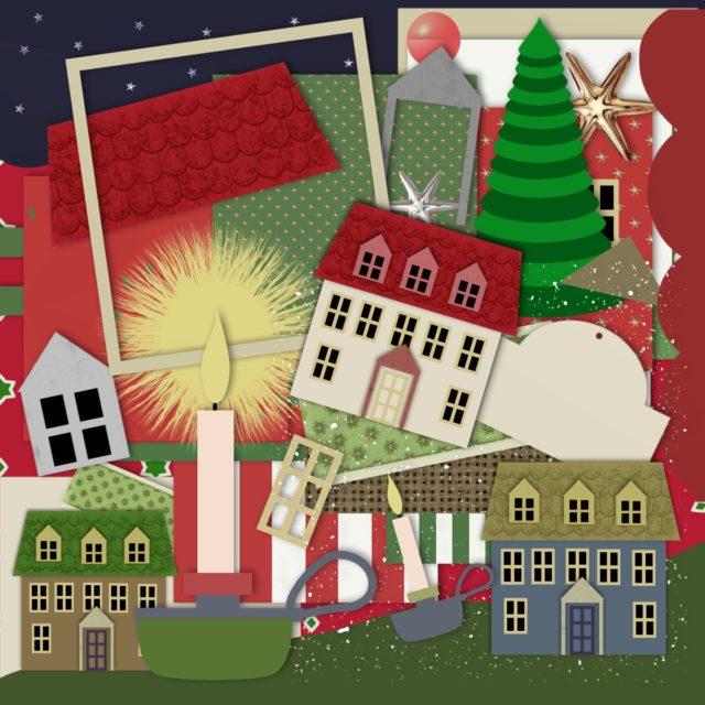 Christmas Cheer Christmas Cards