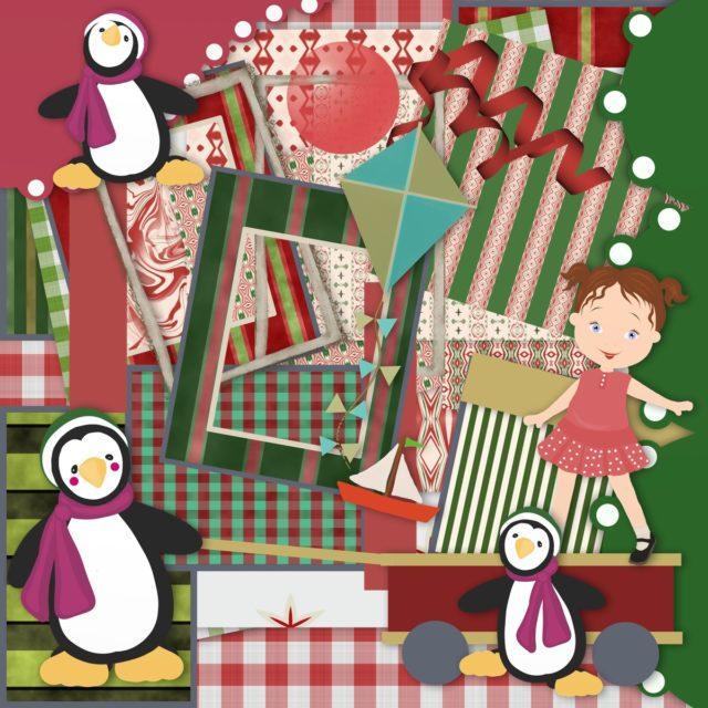 Christmas Cheer Christmas Toys