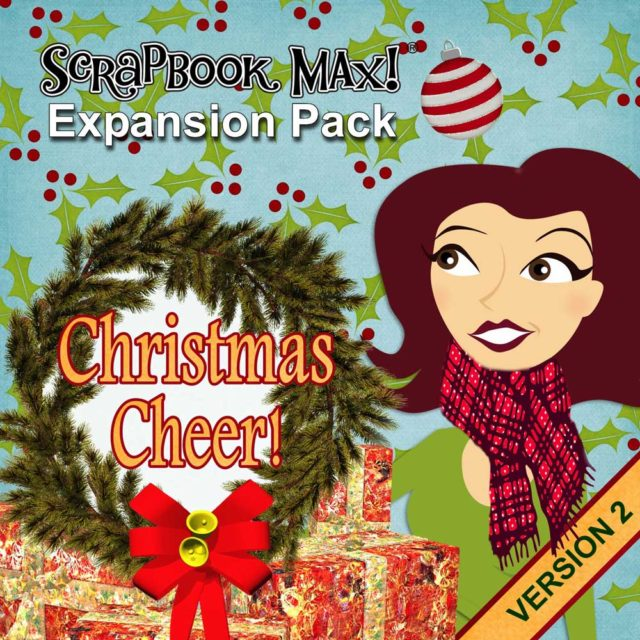 Christmas Cheer Expansion Pack