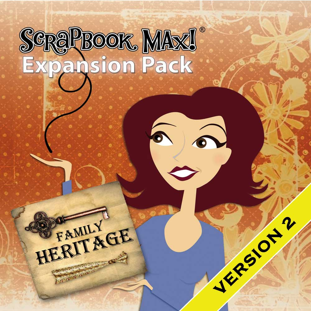 Family Heritage Expansion Pack