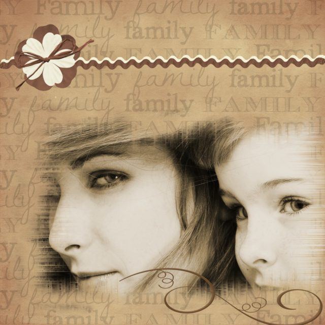 Photo Effects with Scrapbook MAX!