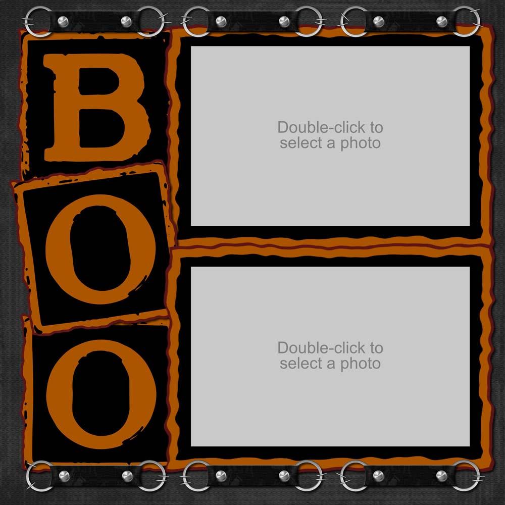 Bundle Of Joy Boo
