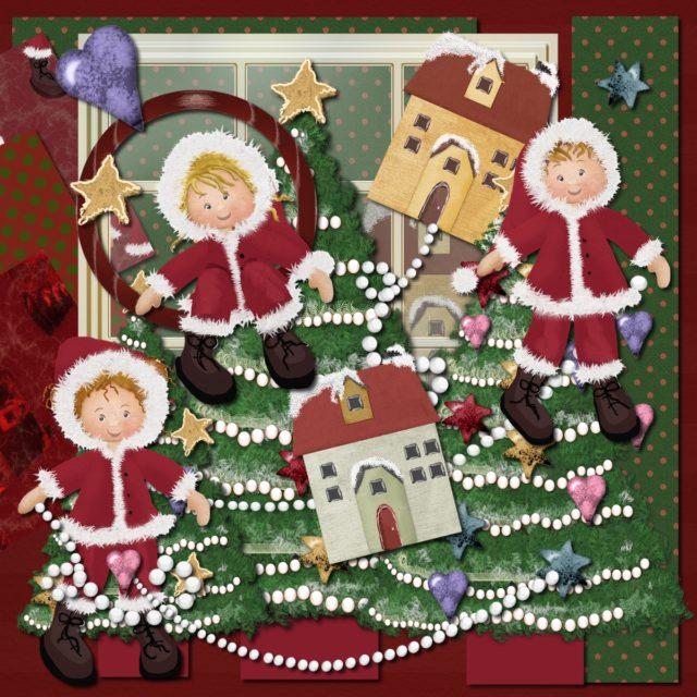 Christmas Wishes Kids Christmas