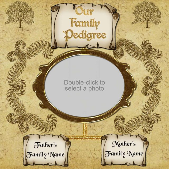 Family Heritage Our Heritage